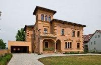 Villa in der Kösener Straße 19 in Naumburg