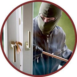 Schlicht Einbruchsschutz Fenster tueren